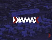 Corporate Identity | Diamax