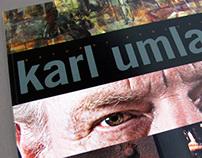KARL UMLAUF MONOGRAPH