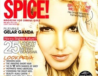 SPICE Magazine -May 2011-