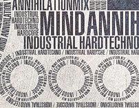 Mind Annihilation mix by ZET