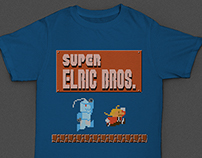 Super Elric Bros.