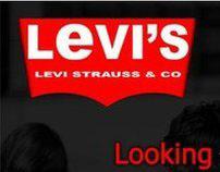 Levi's Job Ad's