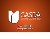 Spot Chef Profesional - Gasda