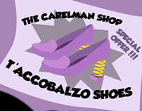 The Carelman Shop - T'Accobalzo