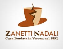 Zanetti Nadali Caffè