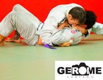 Sports Photography Portfolio: Brazilian Jiu Jutsu