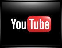 YouTube Application - GBS HD Box