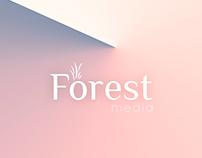 Logo - Forest Media
