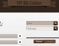 Ui Pack Cotton