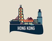 Navigate Hong Kong app