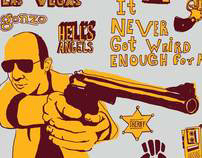 A Tribute to Hunter S. Thompson