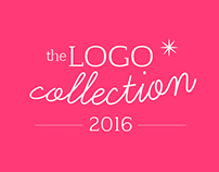 the logo collection 2016 and counting...