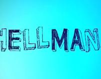 Hellmanns Short