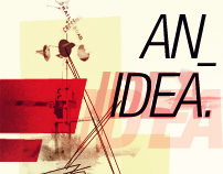 about Ideas