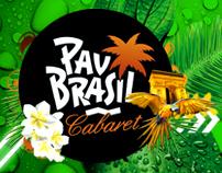 Cabaret Paubrasil / Identity