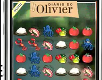 Diário do Olivier Game