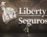 Liberty Seguros - Residência