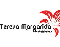 Teresa Margarida Cabeleireiros Logo