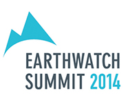 Earthwatch Summit 2014