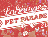 La Grange Pet Parade