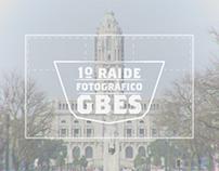 1º Raide Fotográfico GBES