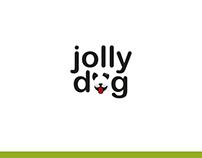 jolly dog - logo