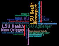 Pennington Biomedical Infographics