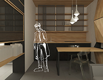 Smart Apartment #2