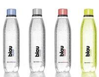 BLAU WATER Agua Mineral