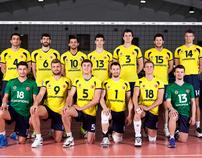 Fenerbahçe Grundig Erkek Voleybol Takımı
