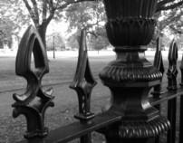 Grave Yards and Gravestones
