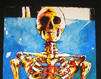 Scheletro - Skeleton