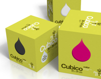 packaging / Cubico