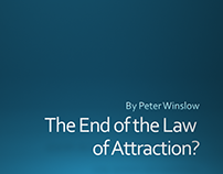 The End of the Law of Attraction?