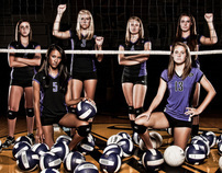 LOHS Volleyball