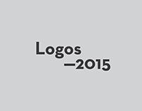 Logos —2015