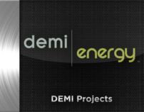 demi energy