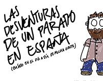 Las desventuras de un parado en España