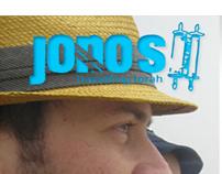 JONO'S FACEUP