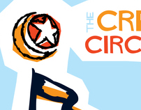 The Creative Circus Poster