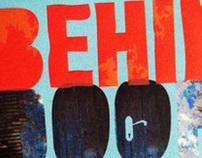 Behind Doors - Cuban Stories