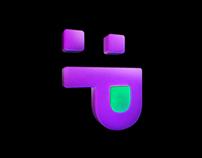 """Restaurant """"Patlajan"""" - Branding & Logo design"""
