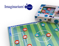 Chapas by Imaginarium (Toys retail leader in Spain)