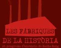 Les Fàbriques de la Història