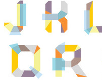 Architecture Typeface