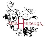 Mrs. Huizenga