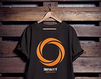 Infinity Martial Arts Logo & Identity Design
