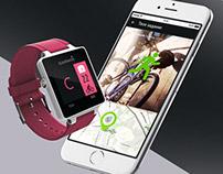 Sport App Concept Project