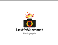 Lost in Vermot Photography