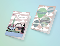 Willow Greetings / Greeting Cards